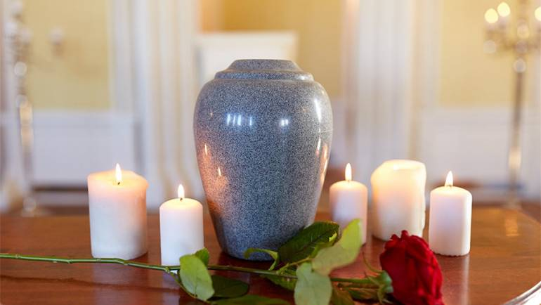 Cremation Services in Union City CA