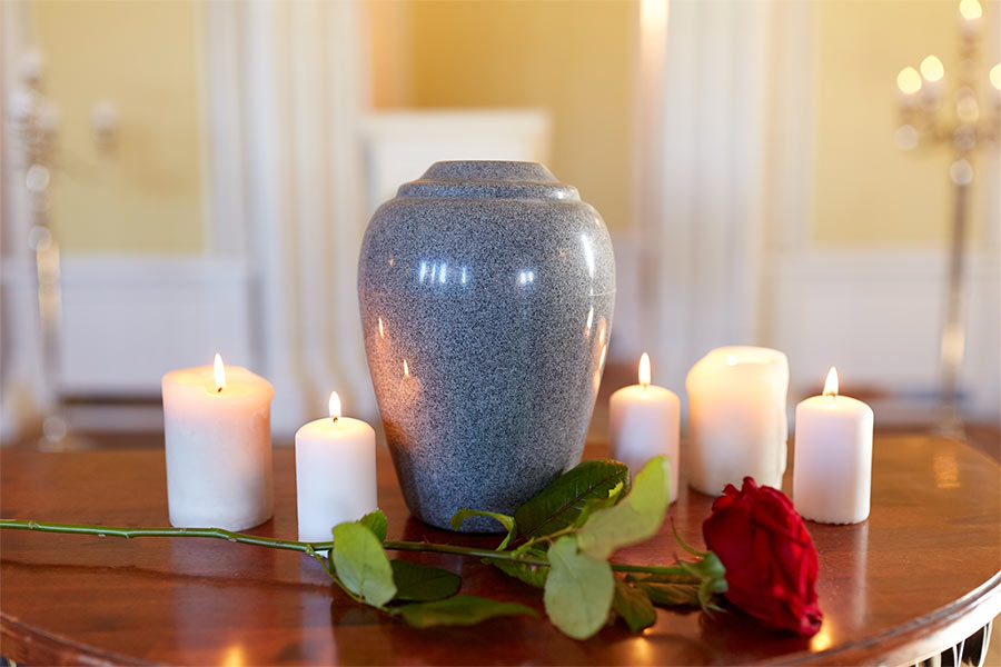 Cremation Services in Pleasanton CA