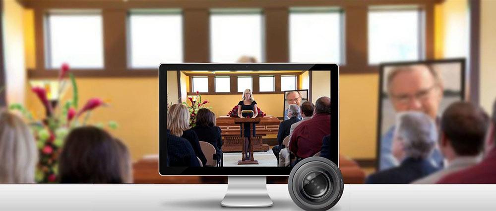Video Memorial Services Hayward CA