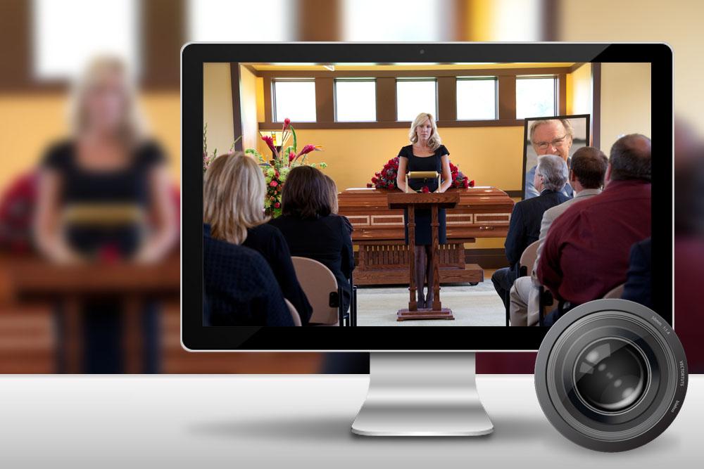 Video Memorial Services – Alameda CA