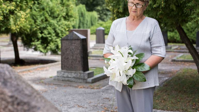 Funeral Planning Castro Valley CA