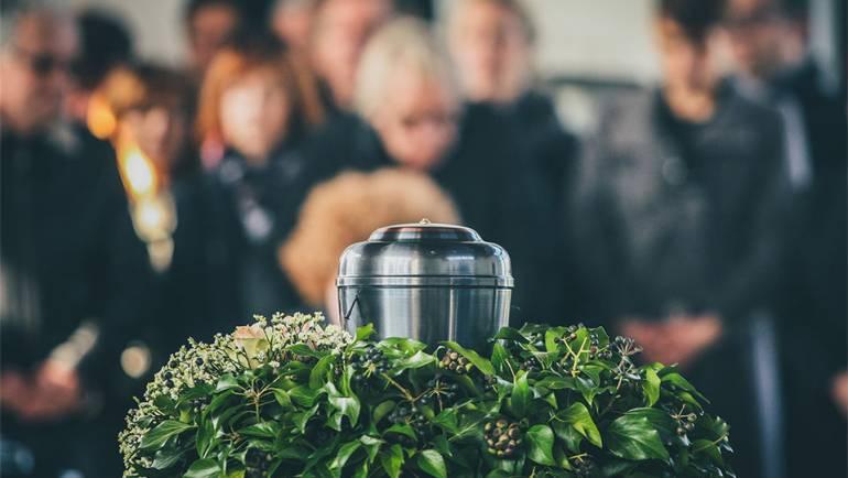 Funerals – San Leandro CA
