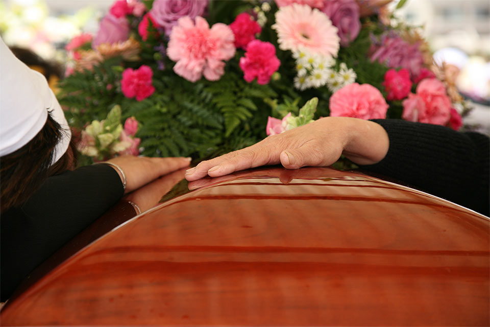 Funeral Homes in Union City CA