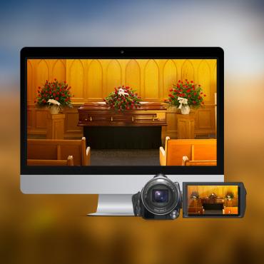 Virtual Memorial Services