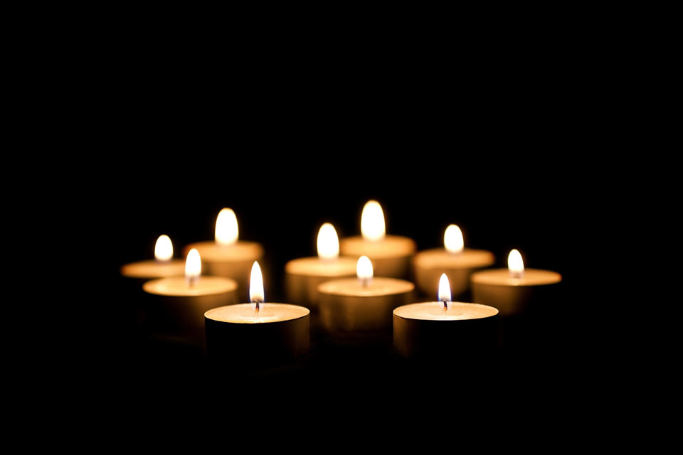 Funeral Providers Newark CA