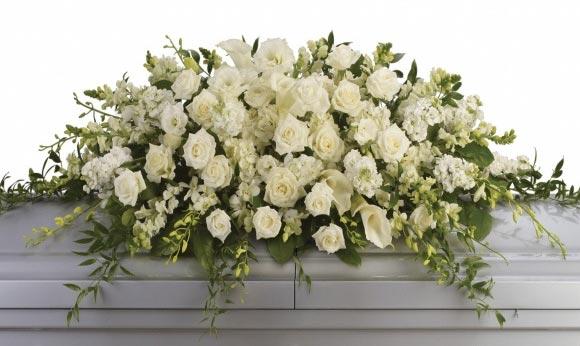 Sending Funeral Flowers in San Jose CA